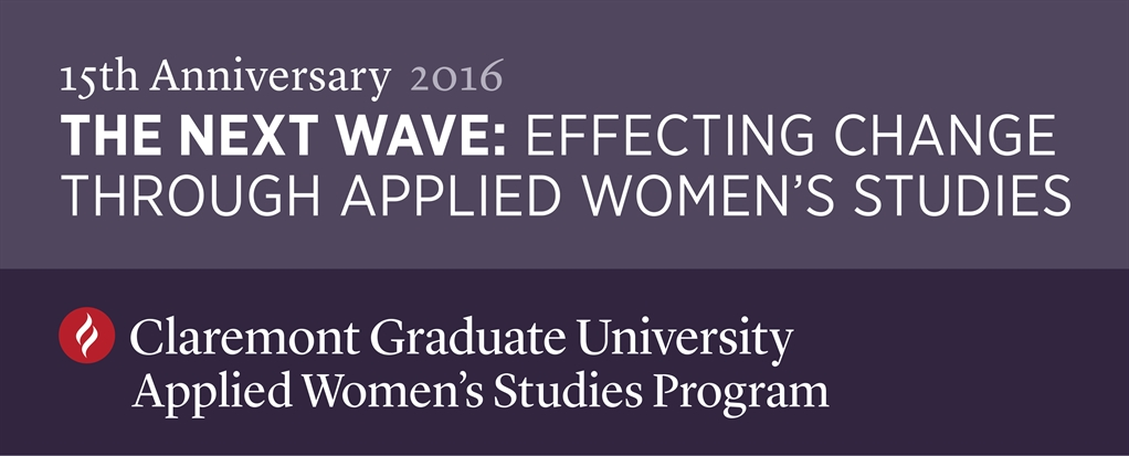 applied-womens-studies-conference-15-years-cgu